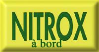 Nitrox à bord